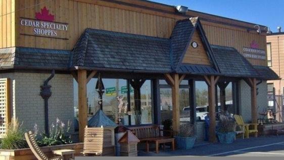 Cedar Speciality Shoppe