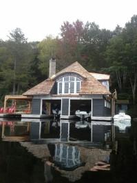 Cedar Roof Ontario, Cedar Speciality Shoppes, Copper Roof Ontario